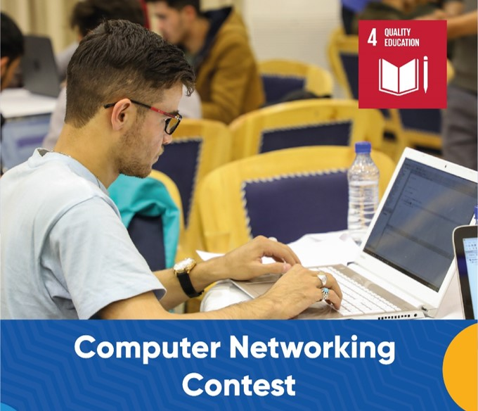 Kardan University Conducts Computer Networking Contest