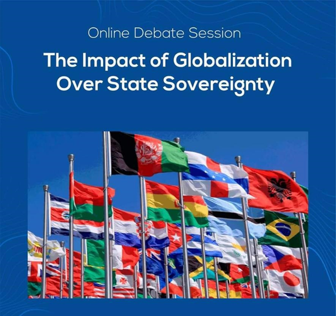 Debate Competition on The Impact of Globalization on State Sovereignty